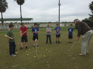 2015 03 16 Golf Lessons